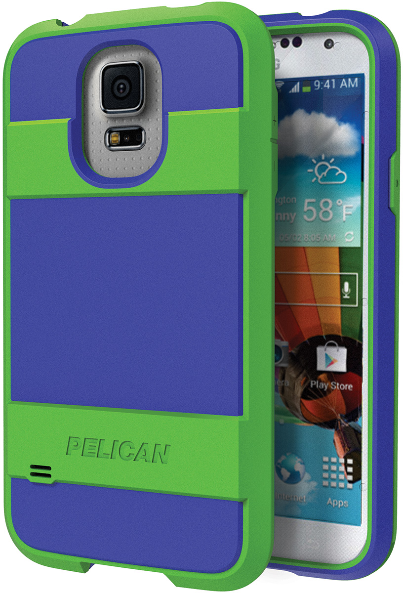 pelican peli products C03030 samsung galaxy s5 case