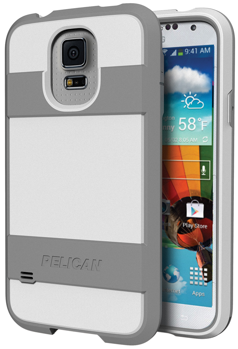pelican peli products C03030 samsung galaxy s5 tough case