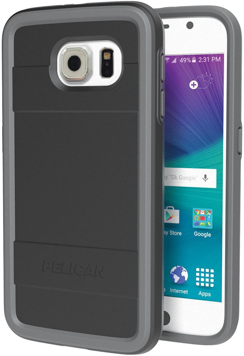 pelican peli products C04000 samsung galaxy s6 case