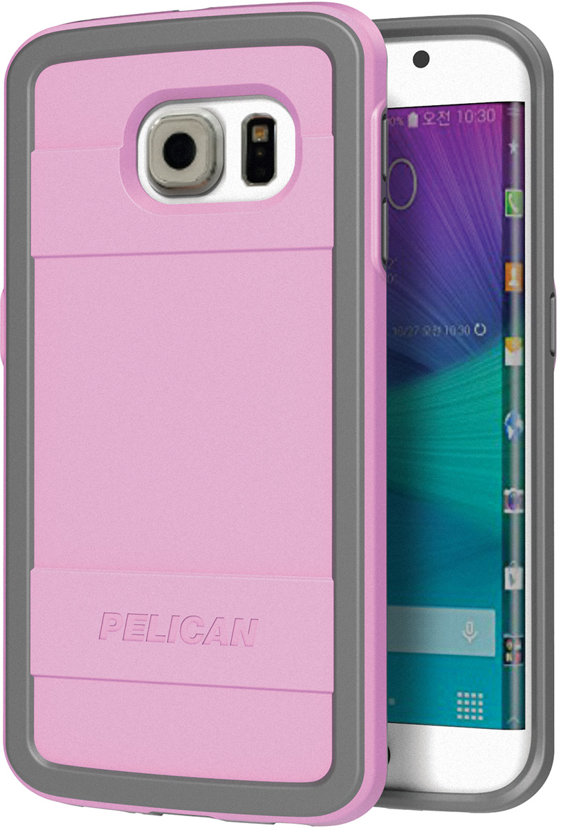 pelican peli products C05000 galaxy s6 edge hard case