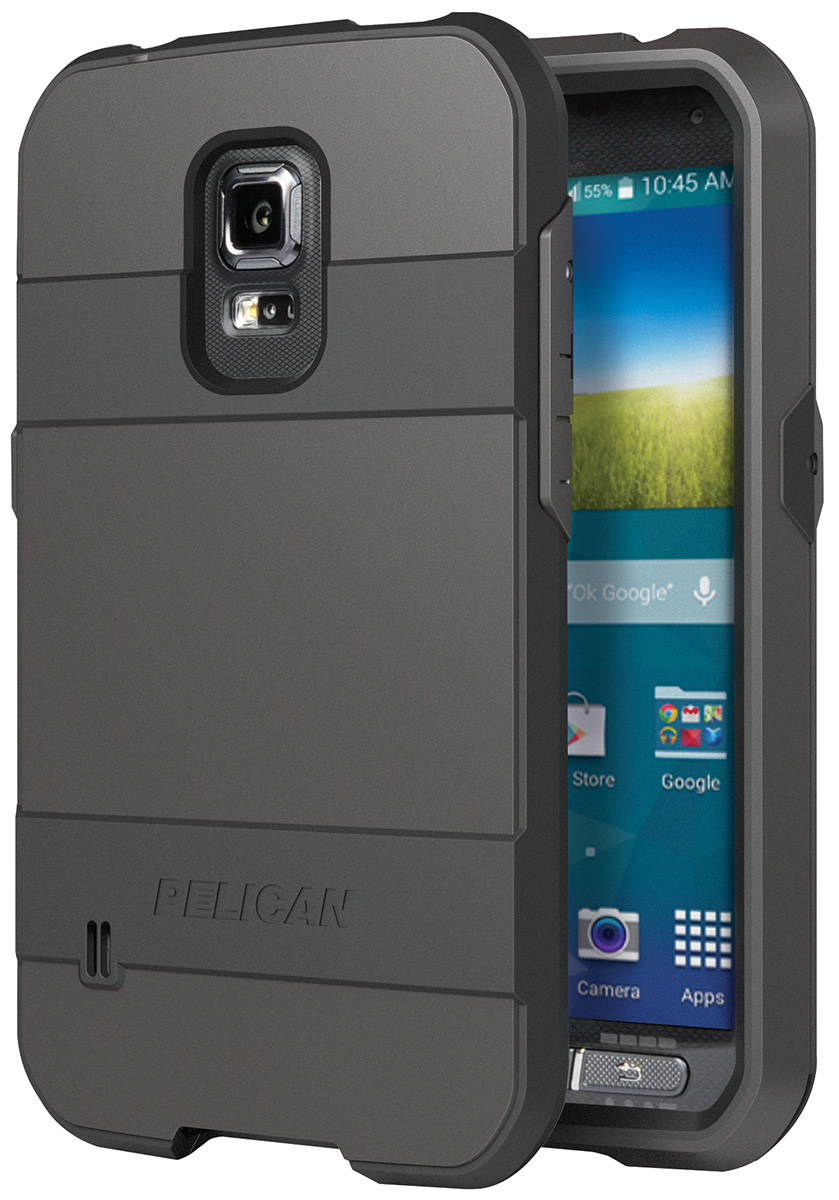 pelican peli products C06030 galaxy s5 active best phone case