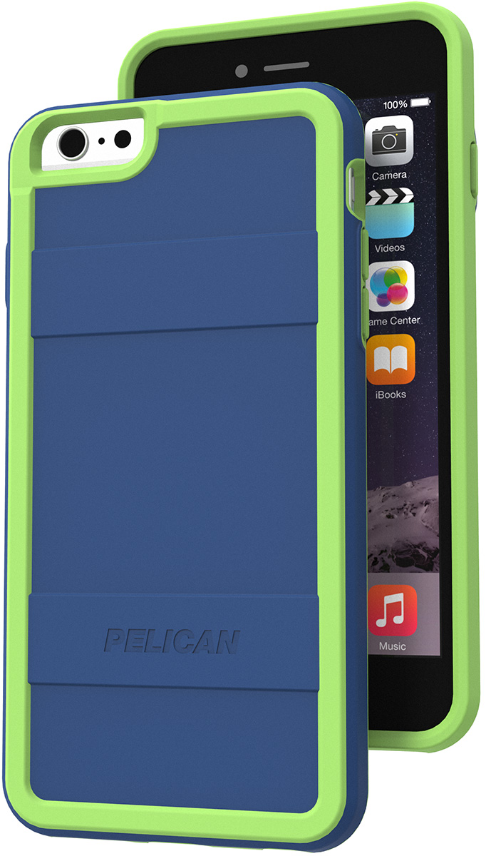 pelican peli products C07000 iphone 6s plus hard protection case