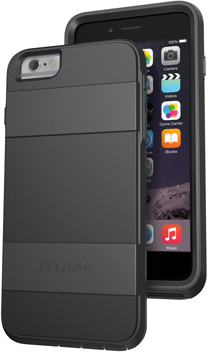 pelican peli products C07030 apple iphone 6 protective case