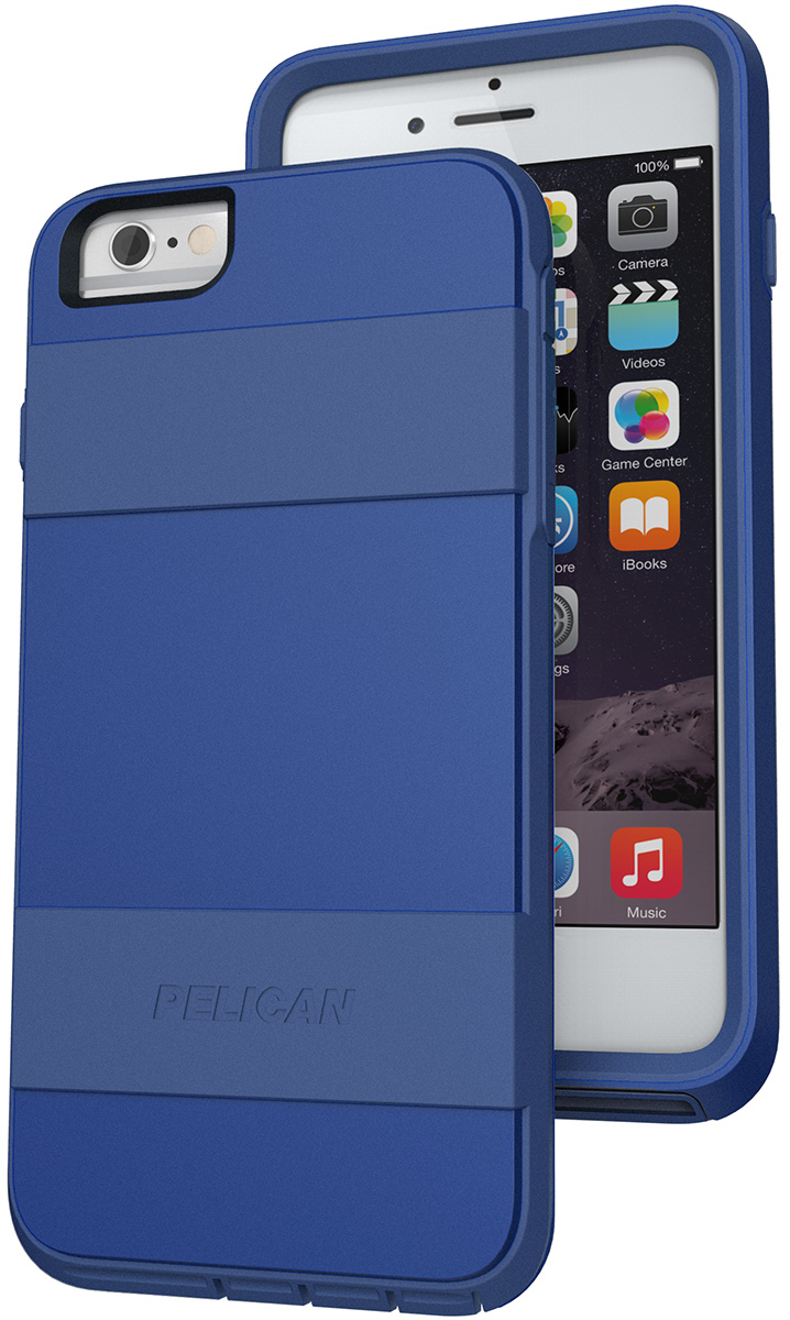 pelican peli products C07030 iphone 6 plus hard case