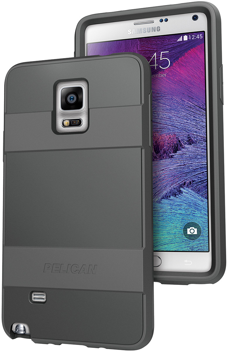 pelican peli products C08030 samsung galaxy note 4 case