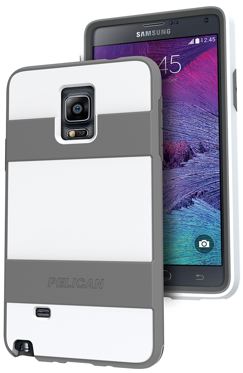pelican peli products C08030 samsung galaxy note 4 strong case