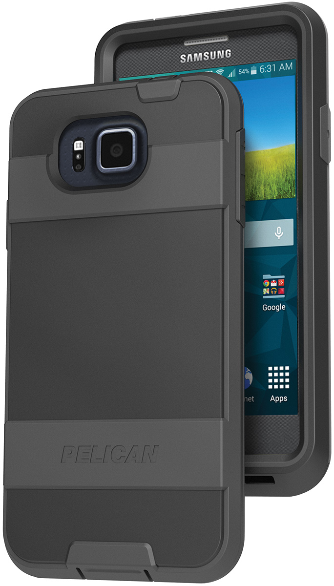 pelican peli products C09030 samsung galaxy alpha case
