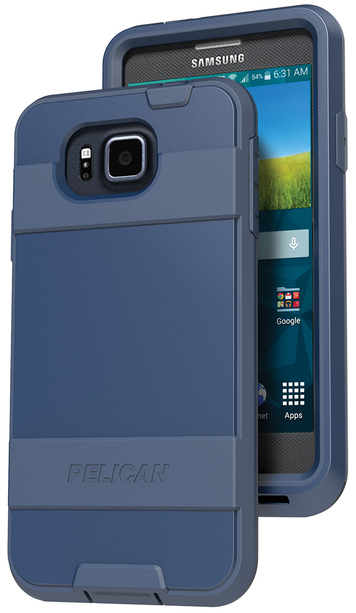 pelican peli products C09030 toughest galaxy alpha phone case