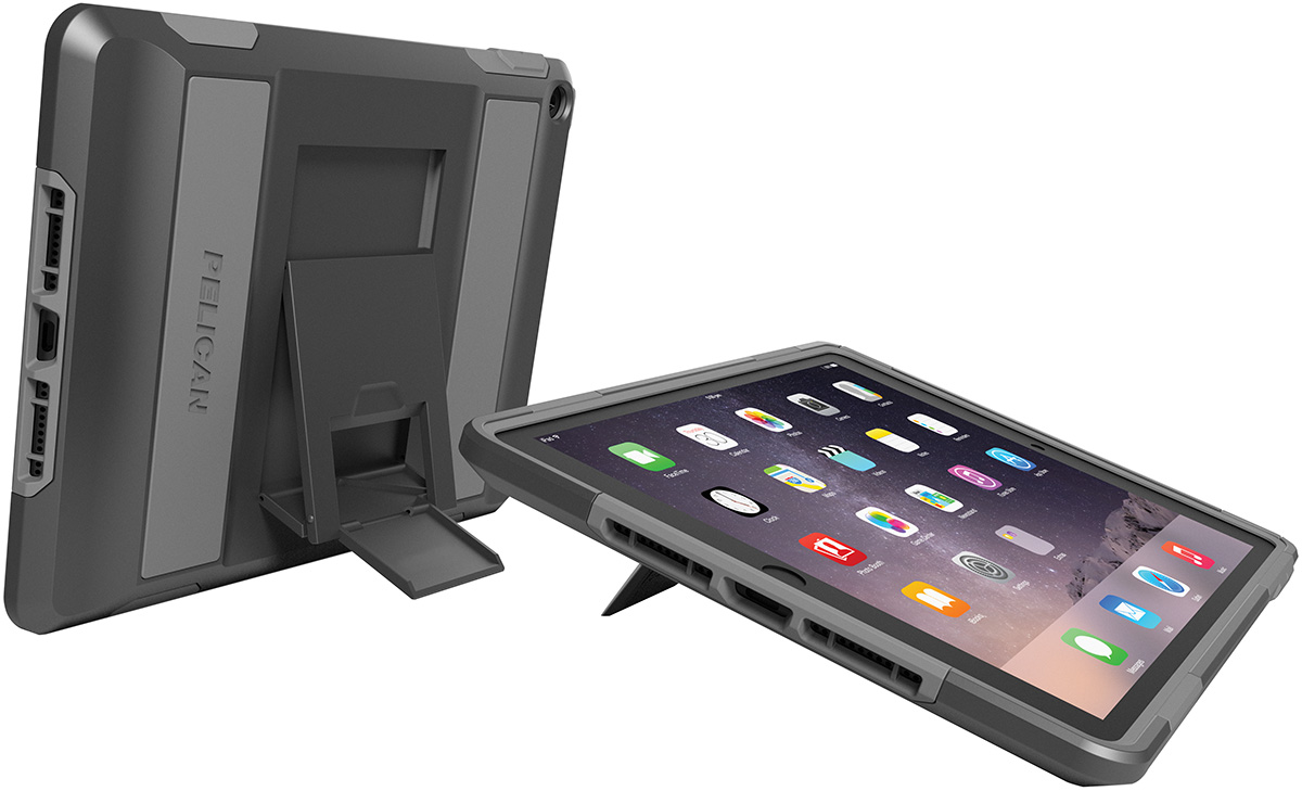 pelican peli products C11030 best tough ipad air 2 hard case
