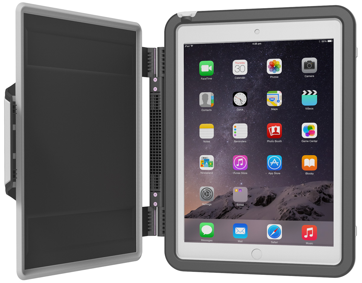 pelican peli products C11080 apple ipad air best durable case