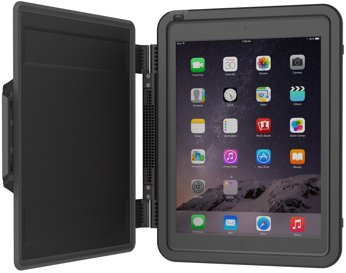 pelican peli products C11080 apple ipad air water case