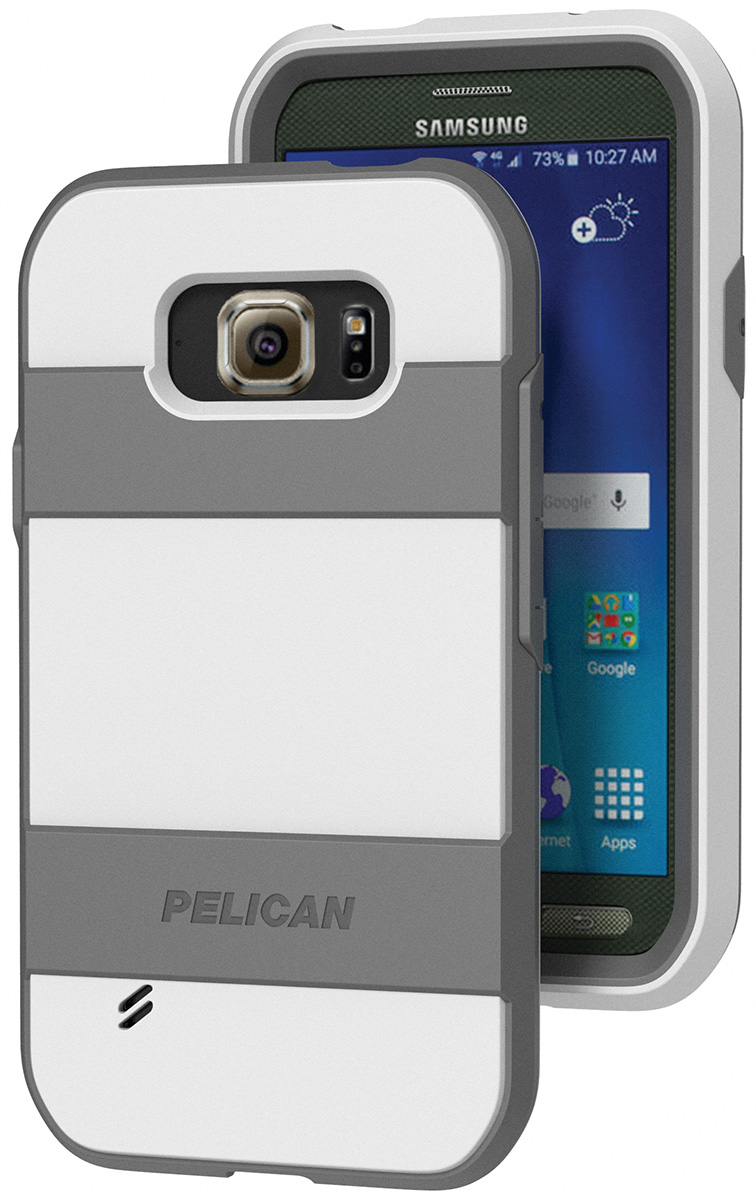 pelican peli products C15030 galaxy s6 active hard phone case
