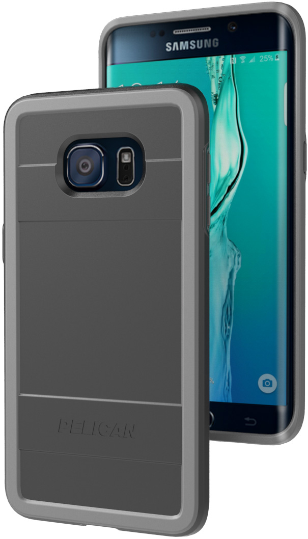 pelican peli products C17000 galaxy s6 edge plus case
