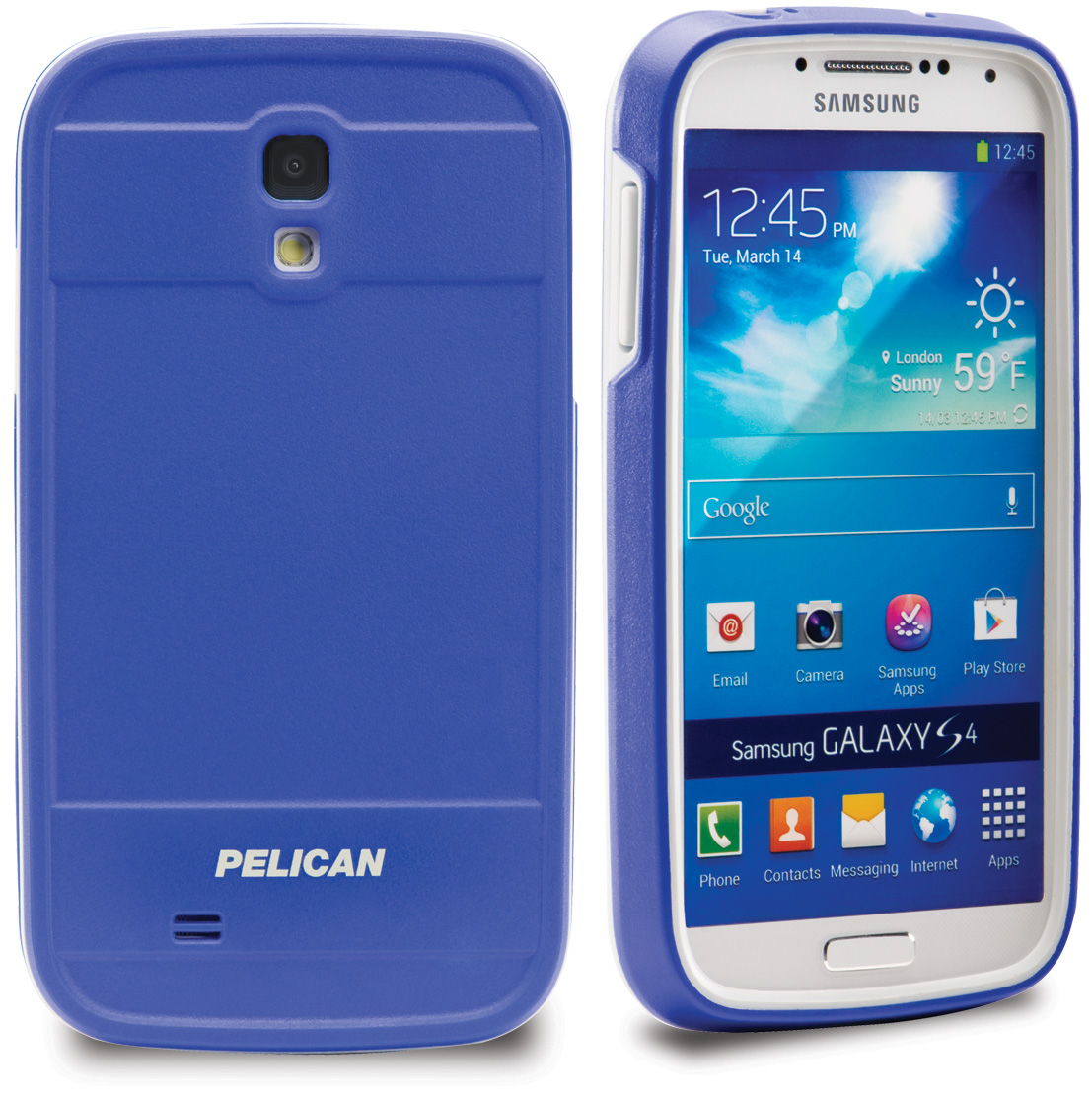 pelican peli products CE1250 samsung galaxy s4 case