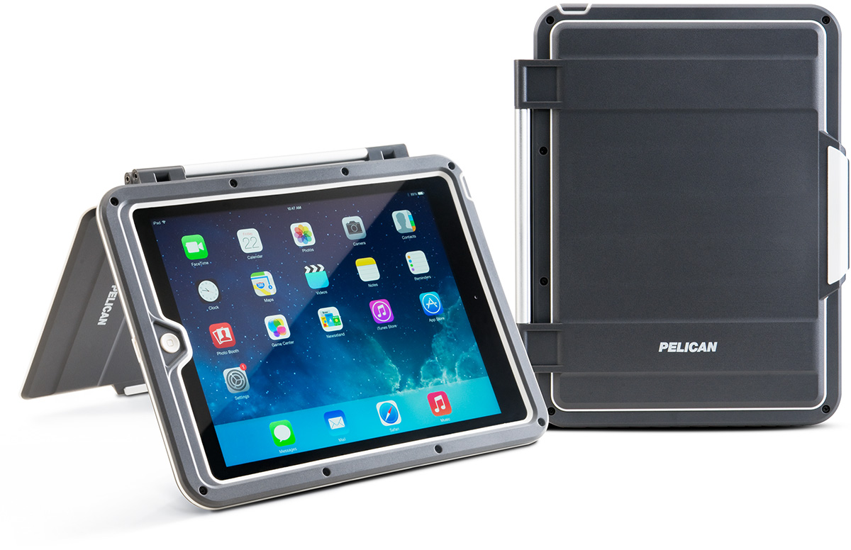 pelican peli products CE2180 watertight ipad air case