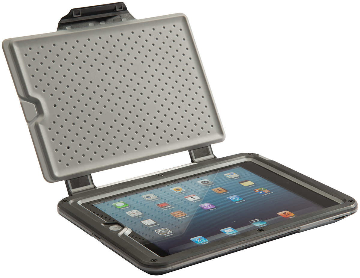 pelican peli products CE3180 rigid protective case ipad mini