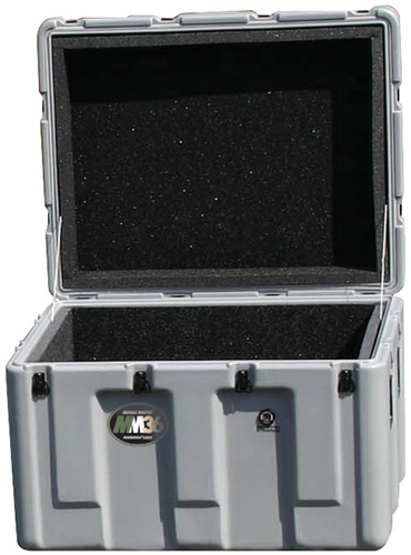 pelican peli products 472 463L MM36 military waterproof transport box