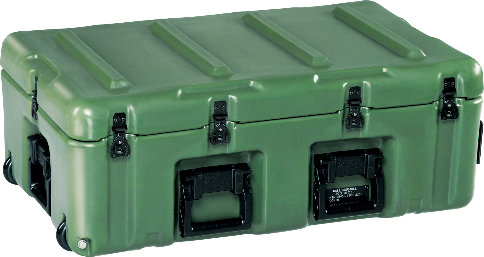 pelican peli products 472 MEDCHEST3 military mobile medical supply box