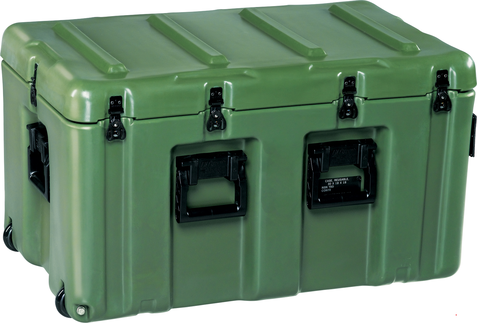 pelican peli products 472 MEDCHEST7 medic military supplies hard case