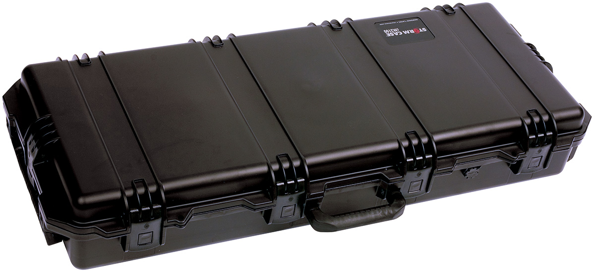 pelican peli products 472 PWC DW3100 usa military rifle field hardcase