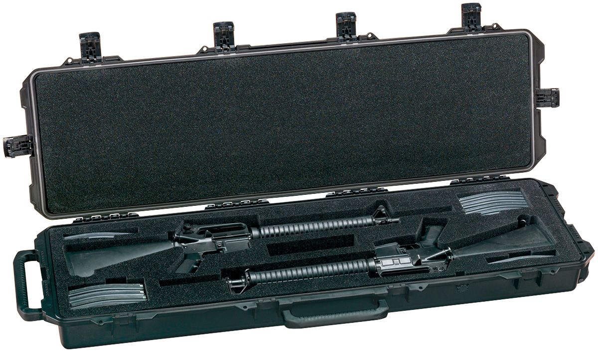 pelican peli products 472 PWC M16 2 usa military m16 transport case
