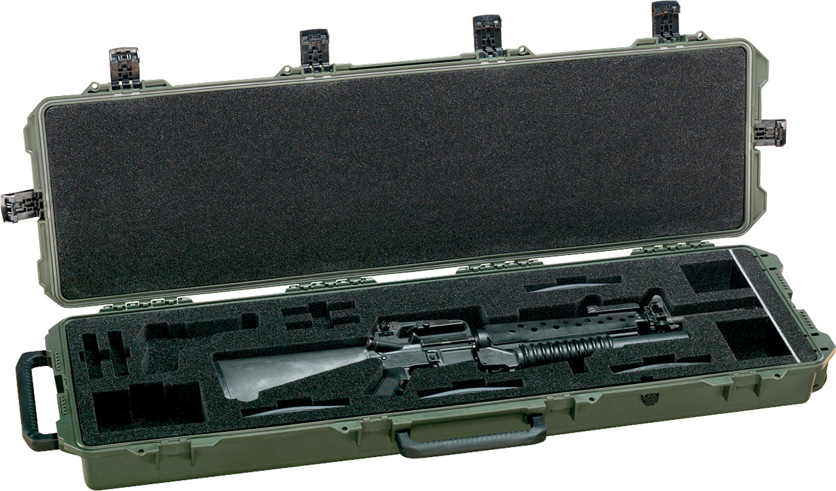 pelican peli products 472 PWC M16 3200 usa made military m16 hardcase