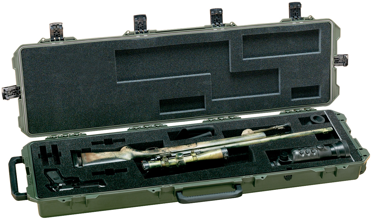 pelican peli products 472 PWC M24 usa military m24 sniper rifle case