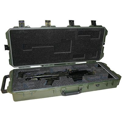 machine gun products