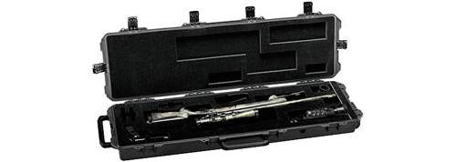 pelican peli products 472 PWC M24A3 military m24a3 rifle gun hard case