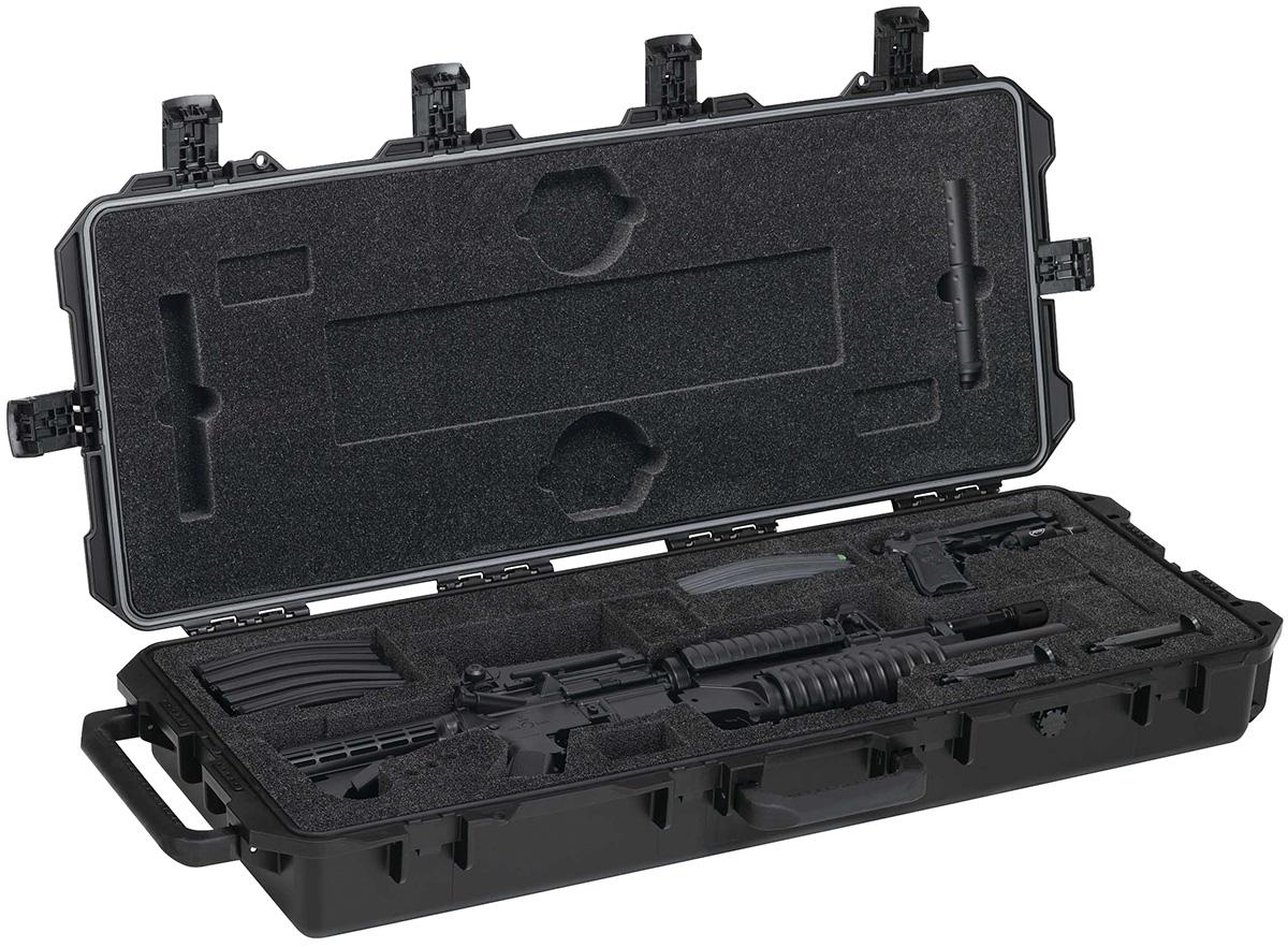 pelican peli products 472 PWC M4 usa military m4 rifle rugged case