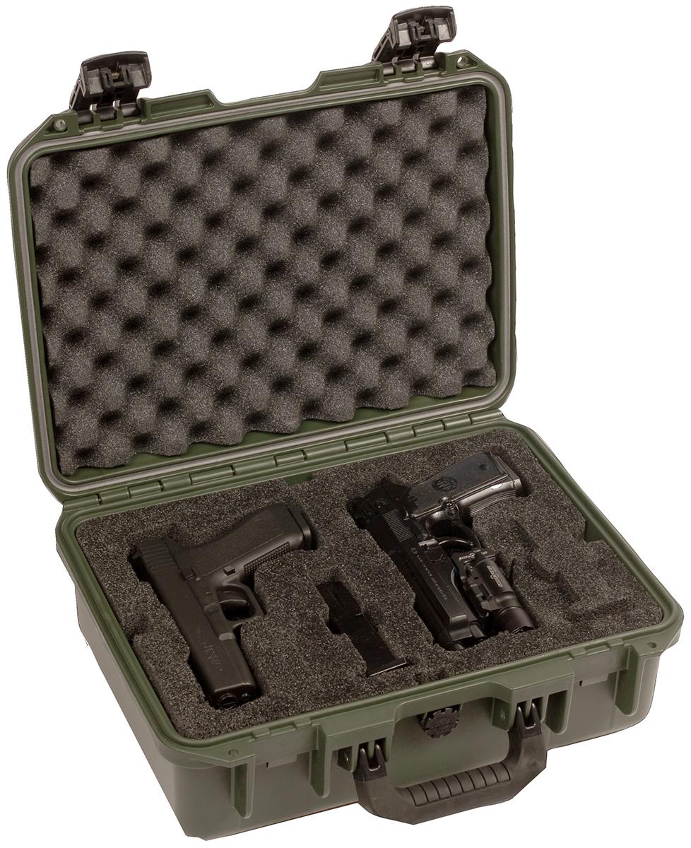 pelican peli products 472 PWC M9 2 military m9 beretta hardcase