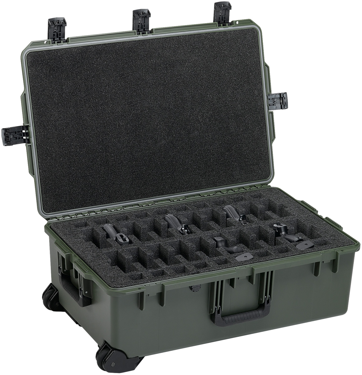 pelican peli products 472 PWC M9 20 military beretta m9 transport case
