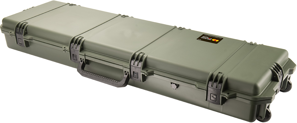 pelican peli products 472 PWC SCAR 472 pwc scar military rifle hard case