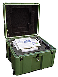 pelican peli products 472 SFXRC 2000 1 usa military fax machine box