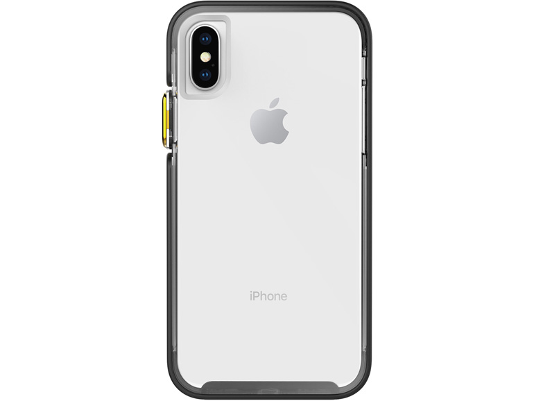 pelican phone ambassador cases for iphone black gold case