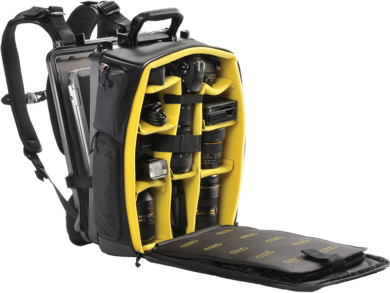 pelican camera backpacks and camera cases
