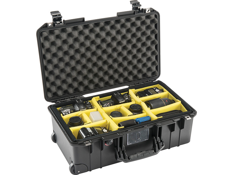pelican camera cases and hard waterproof camera case