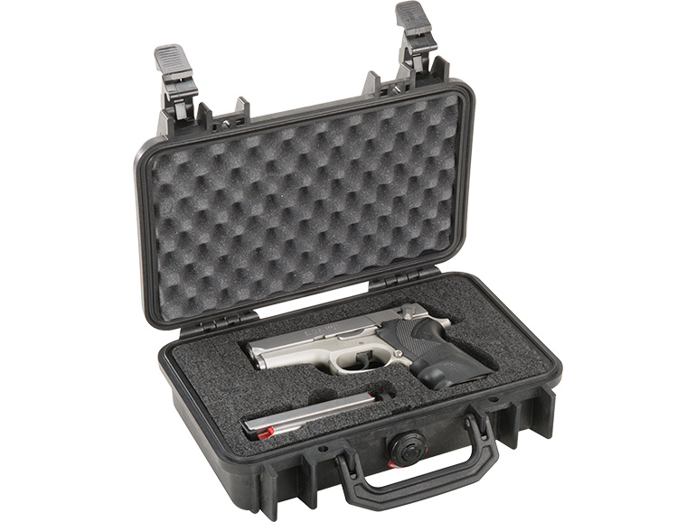 pelican pistol case and gun cases