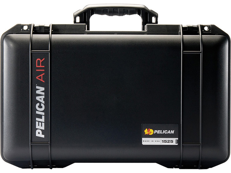 pelican air case consumer lightweight cases