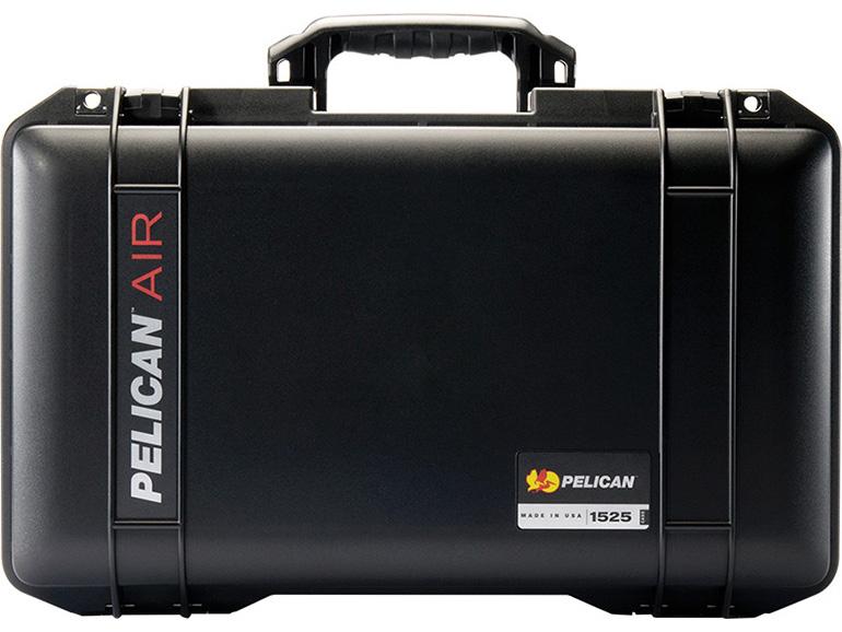 pelican air case consumer lightweight cases