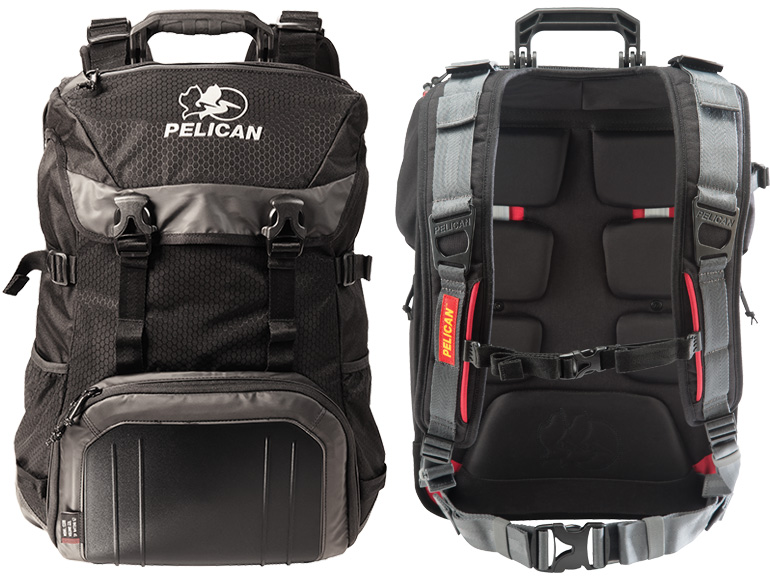 Backpacks, camera and duffel bags | Pelican Consumer