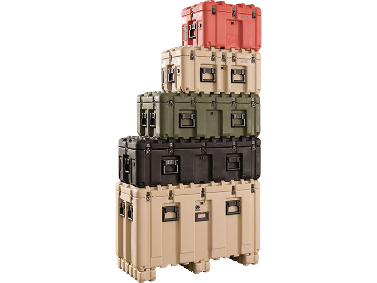 pelican products isp cases shipping transport case