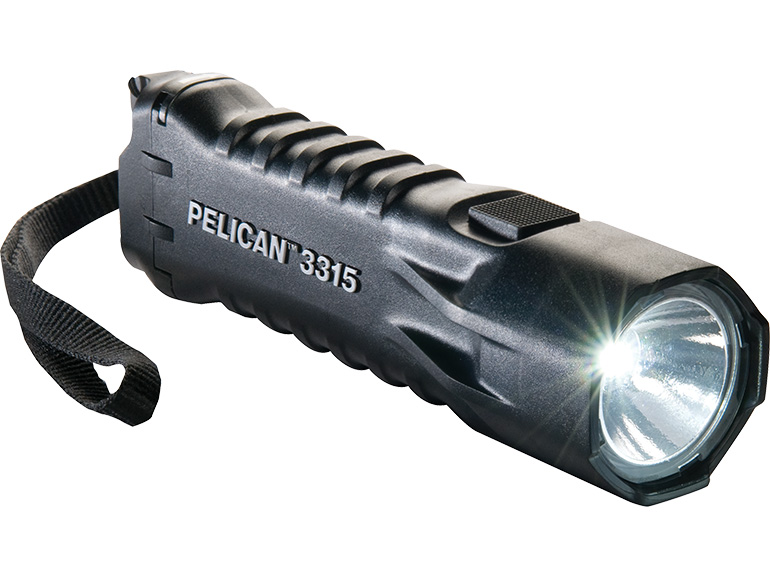 pelican professional tactical flashlights and led lights