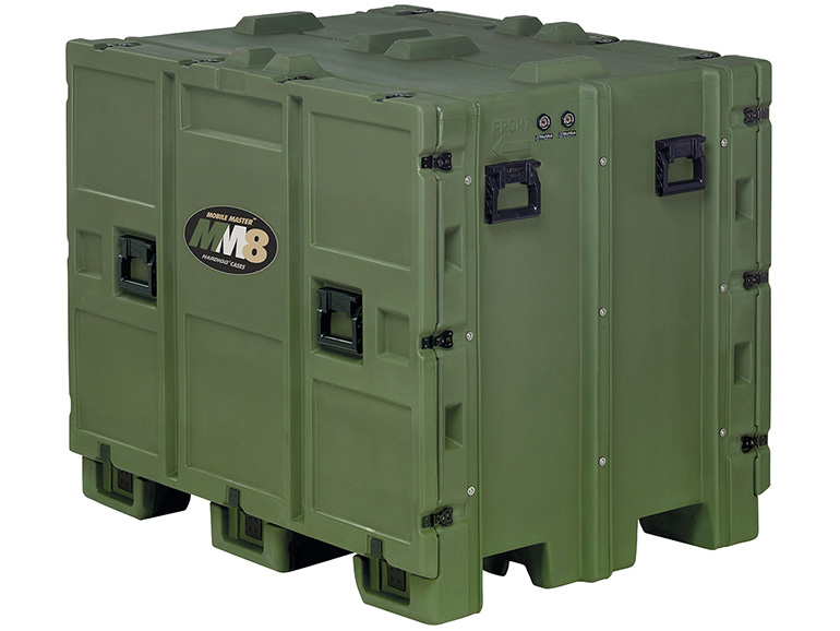 pelican mobile military shipping cases and gun case
