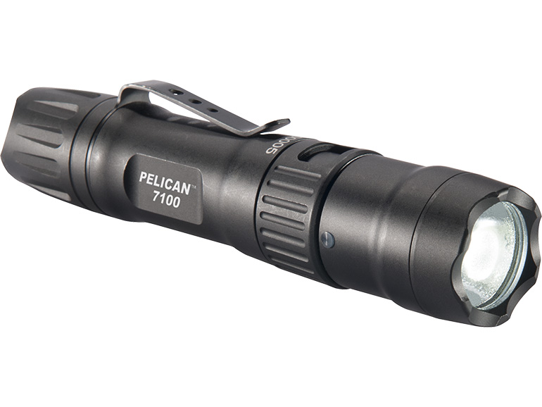 pelican professional lights super bright led tactical flashlight
