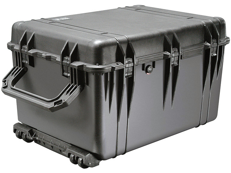 pelican professional large gun cases