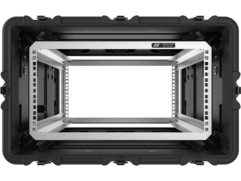 pelican products professional rack mount case rackmount cases