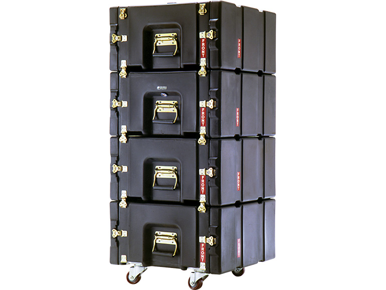 pelican rackmount case prorack rack cases