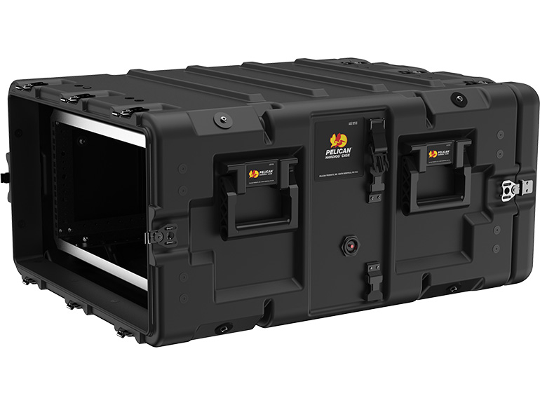 pelican rackmount case super v series rack cases