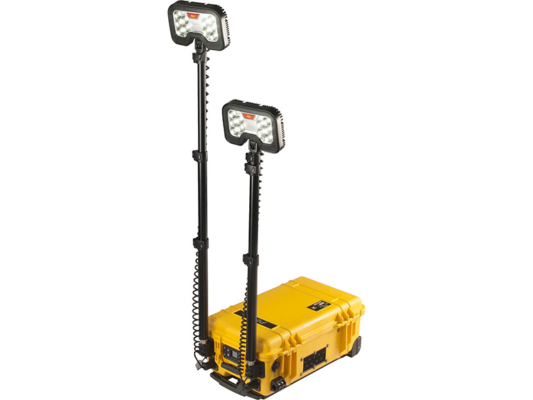 pelican professional remote area lights led light super bright